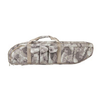 Camo Soft Gun Bag, Tactical Rifle Case