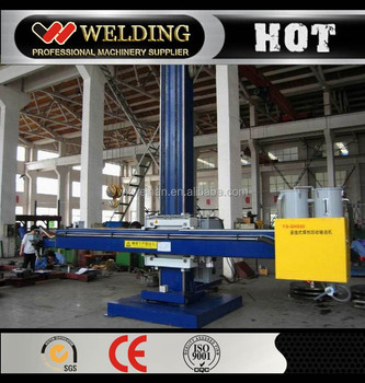 Automatic Steel Pipe Welding Machine For Tank Circle Seam Assembly And Fit  Up - Buy Pipe Welding Machine,Steel Pipe Welding Machine,Automatic Pipe