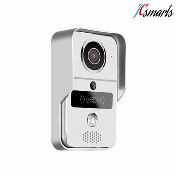 Front Door Video Monitor Wireless WIFI Ring Bell