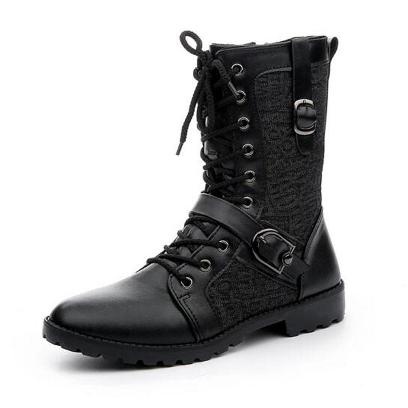 Cheap Boot Shoes Men