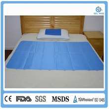 Beautiful And Useful Gift Item Cool Innovational design Gel Bed Pad