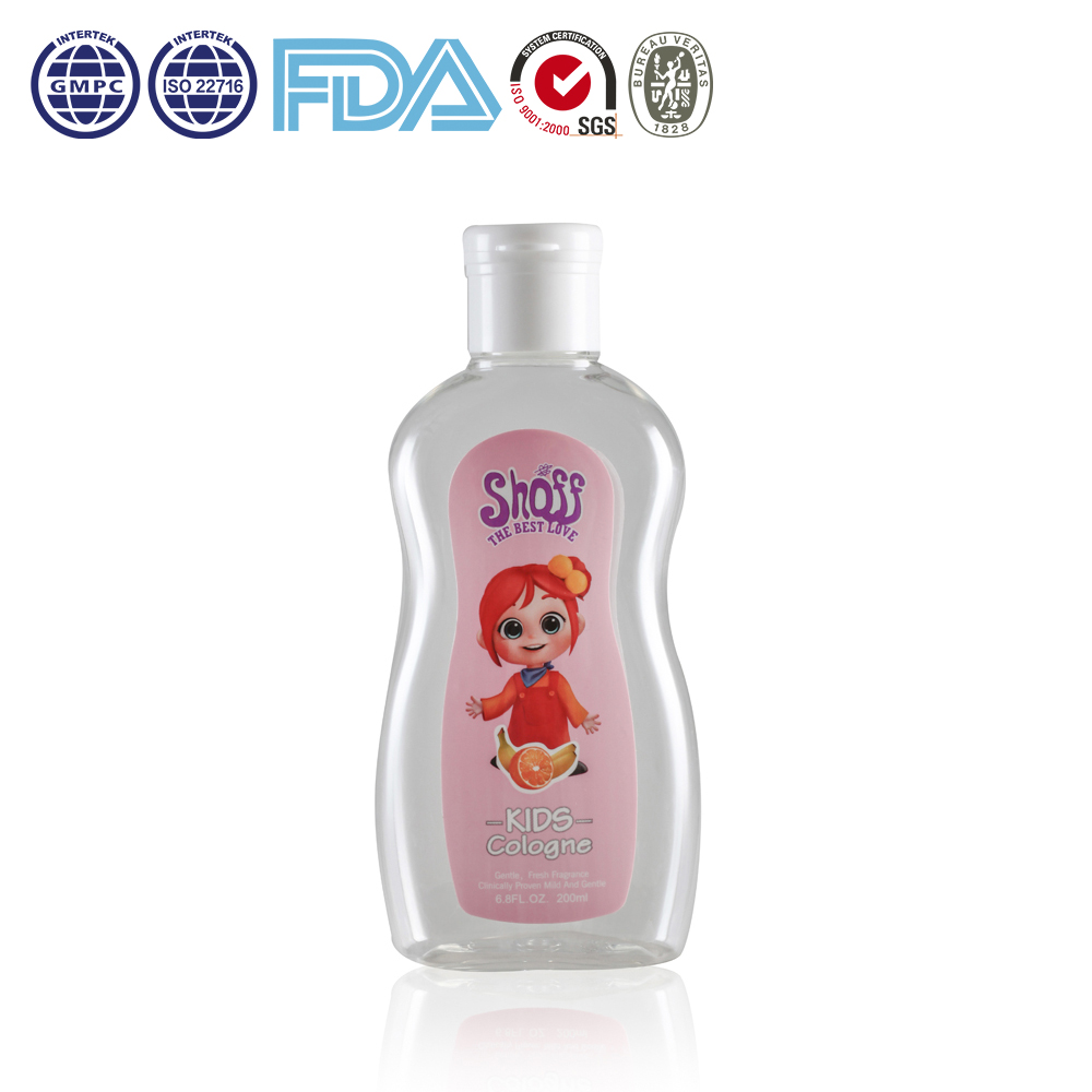 wholesale supplier new product l fragrance baby cologne perfume