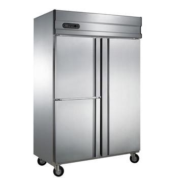 Restaurant Kitchen Fridge commercial refrigerator/kitchen freezer/custom mini fridge for
