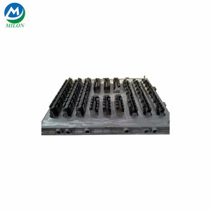 Promotion Aluminum Core Vent For Eps Mould /Die Casting Mold