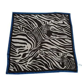 Free Sample Cheap Wholesale Private Label Fashion Womens Scarves,large 100% Polyester Square Custom Printed Scarves