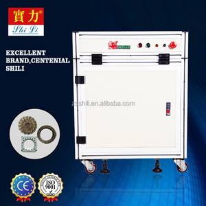 SRC23-1 PAPER INSERTING MACHINE FOR INNER & OUT SLOT CEILING FANS STATOR.