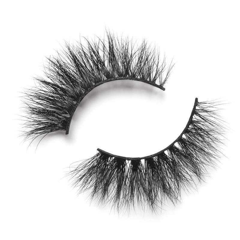 b3b91eec353 Private Label 3d Mink Eyelashes Vendor Wholesale Mink Lashes - Buy ...
