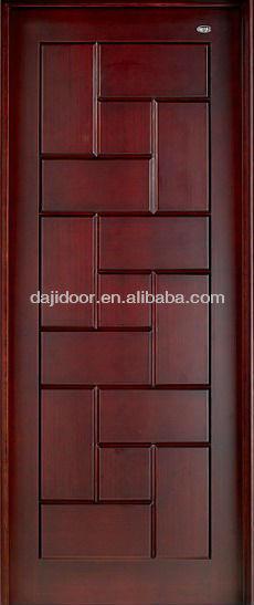 Puertas De Madera De Color Caoba Oscuro De Esmalte Dj S3436 Buy Puertas De Madera Color De Esmalte Puertas De Madera Color De Esmalte Puertas De