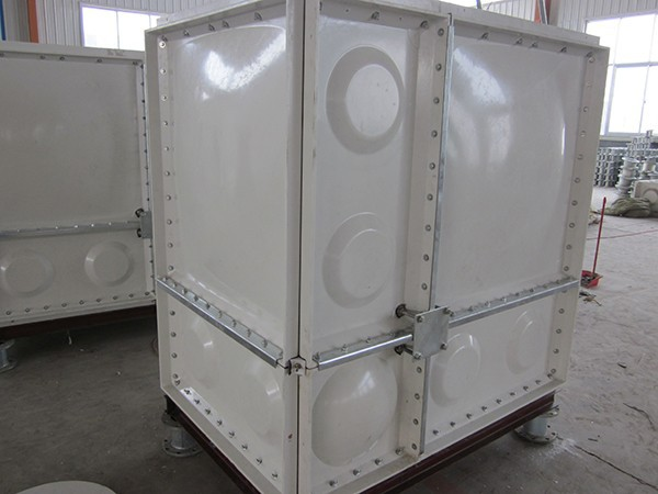 Low Cost!!! Smc/frp/grp Panel Tank Price,Fibreglass Tank ...