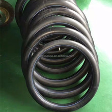 Bicycle and motorcycle butyl rubber inner tube 275-17