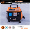 950 series High Performance 750w gasoline generator set with air cooled engine