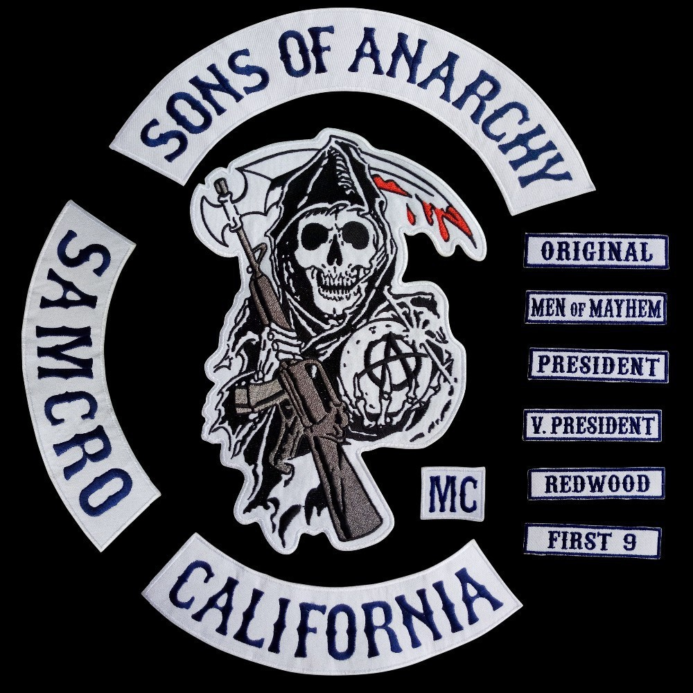 meaning of hells angels patches hells angels mc pinterest. Black Bedroom Furniture Sets. Home Design Ideas