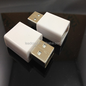 USB Charging Adapter for iPad / iPad 2 / iPhone
