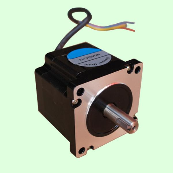stepper motor controller dmx / steeper motor