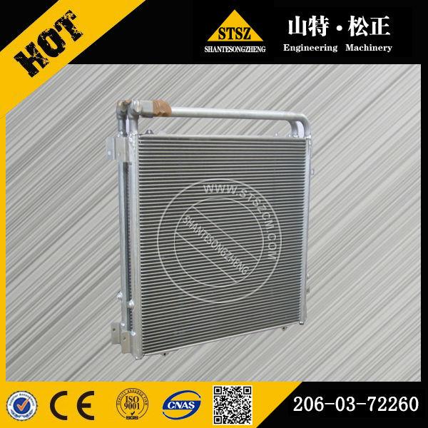 175-03-c2100 Oil Cooler For Sd32 Bulldozer Spare Parts