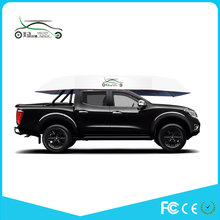 China leading manufacturer canvas automatic retractable fancy car cover