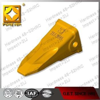 217-9041 Excavator Backhoe Rock Bucket Teeth For Heavy Duty Wheel ...