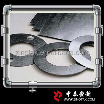 (ZT-G301)Pure Expanded Graphite Gaskets For Flange