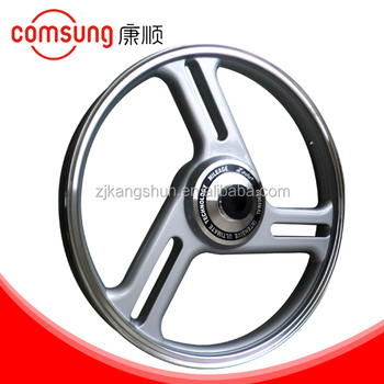 Bullet Alloy Wheel