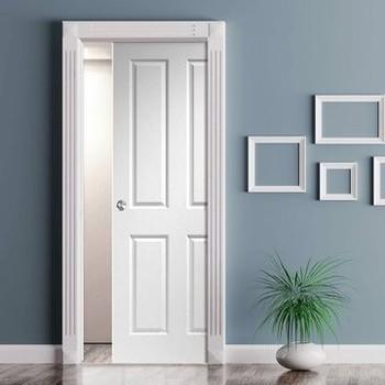 2017 Door Design Kerala Style Cheap Strong Bedroom Door