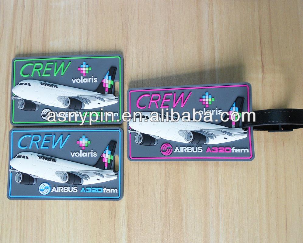 Volaris Airbus Airplane Tag,Airplane Shape Luggage Tag - Buy Animal Shape  Luggage Tag,Shoe Shaped Luggage Tag,Bus Shape Luggage Tag Product on