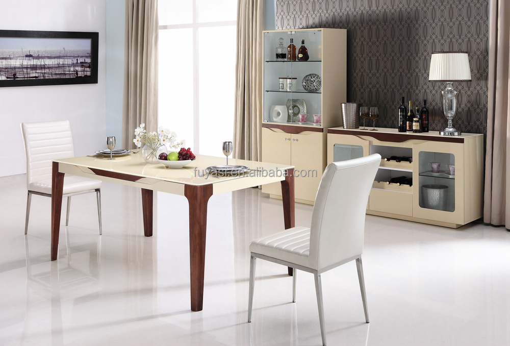 Arabic Dining Table Dinning Room Furniture Sets Dinner Artificial Vietnam Exporters