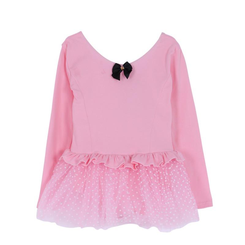 Cute Kids Girls Vogue Ballet font b Dress b font Tutu Leotard Dance Gymnastics font b