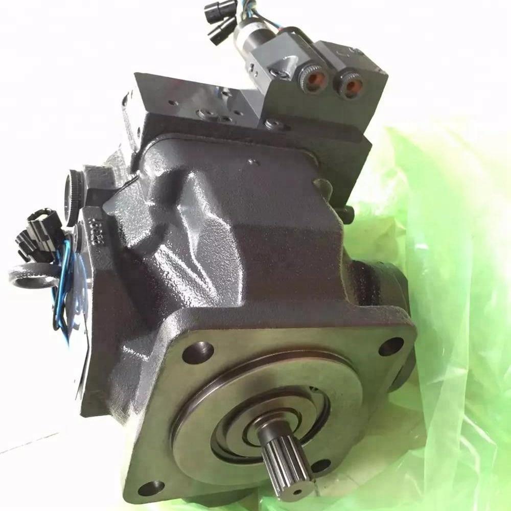 uchida rexroth AP2D36LV AP2D36LV1RS7 pump pompe hydraulique,AP2D36 PISTON PUMP for Kobelco,Bobcat,New Holland,