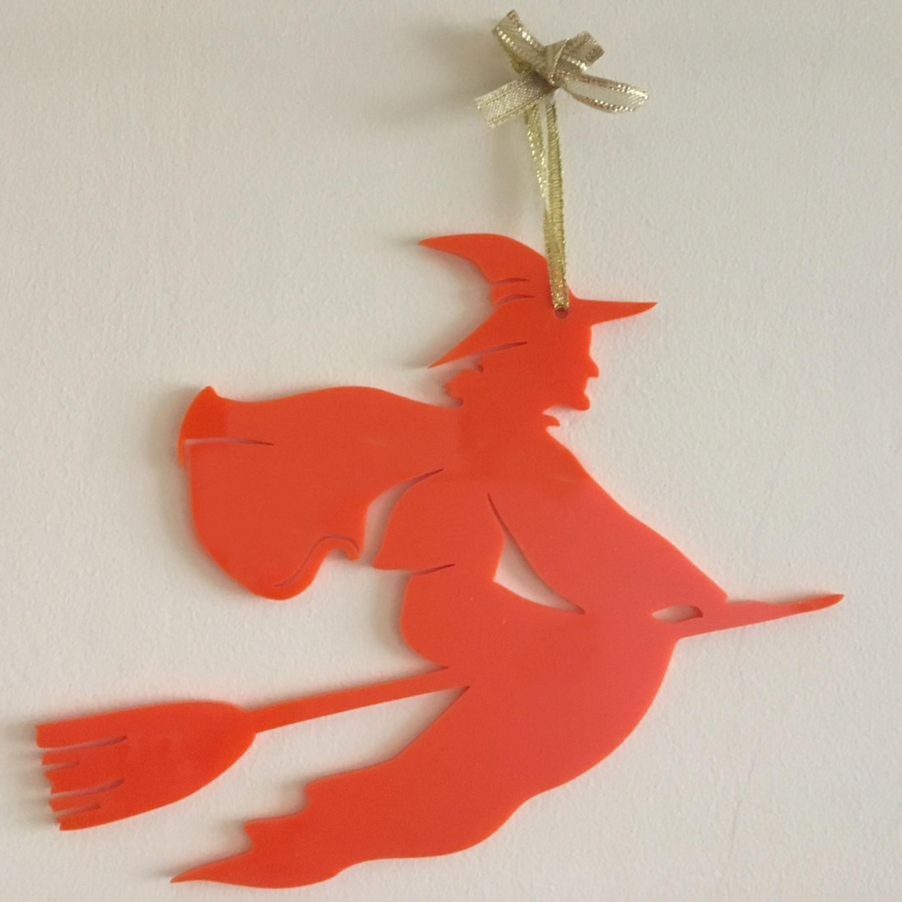 Awesome Halloween Witch Decorations,Hanging Witch On Broom,Acrylic Halloween  Decoration   Buy Halloween Witch Decorations,Hanging Witch On Broom Acrylic  ...