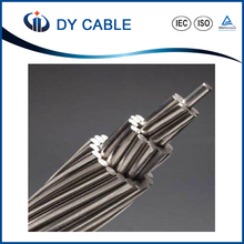 ACSR - OVERHEAD CONDUCTOR, ALUMINIUM CONDUCTOR STEEL REFORCED, TIGER, AAAC, AAC, ACSR Cable