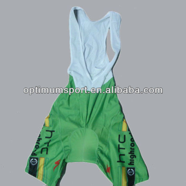 new style <strong>specialized</strong> custom cycling bib shorts in high quality