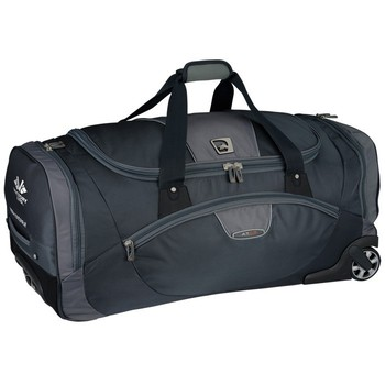 Portable Big Size Trolley Duffel Bag Travel