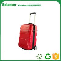 cheap frame custom luggage insert decent stock trolly bag