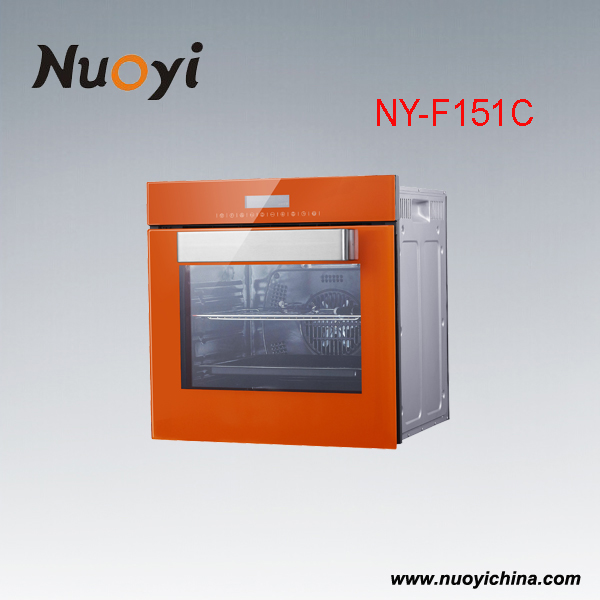 Electric oven with Convection/Grill Function