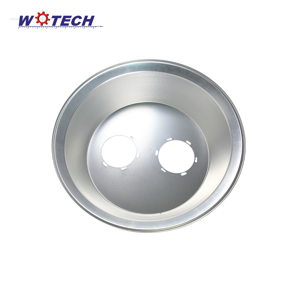 High Bay OEM High quality aluminum cob led reflector Led