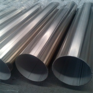 Thin wall 15mm 201 ss304 stainless steel tube