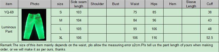 New Led Lighting Clothing Performance Optical Fiber Fabric How To ...