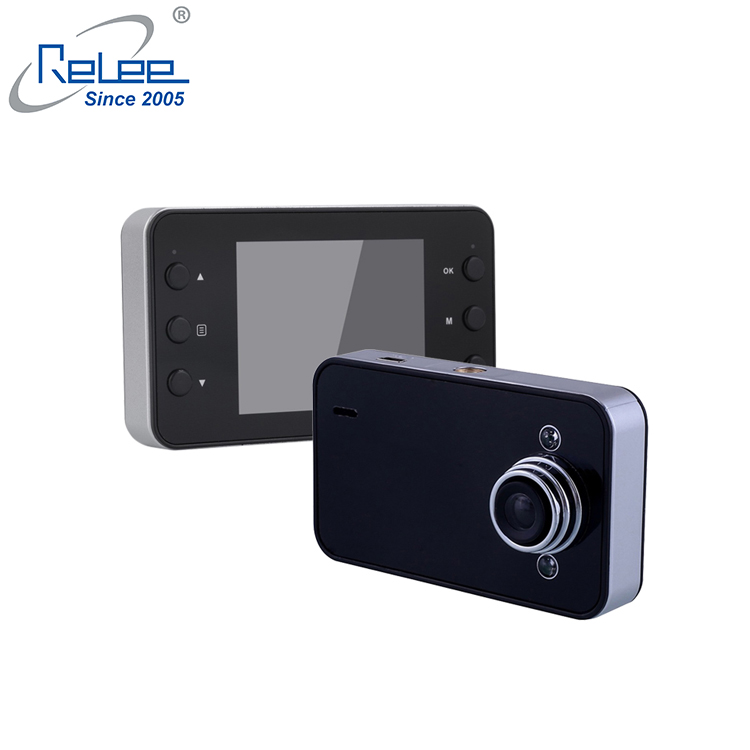 Full hd 1080 p portabel manual mobil dash cam kamera camcorder kendaraan blackbox dvr