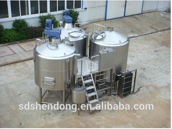 Мини пивоварня производство пива коптильня горячего копчения купить в пензе