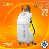 Working head imported from Korea !!! RF325 Radio Frequency skin firming beauty machine