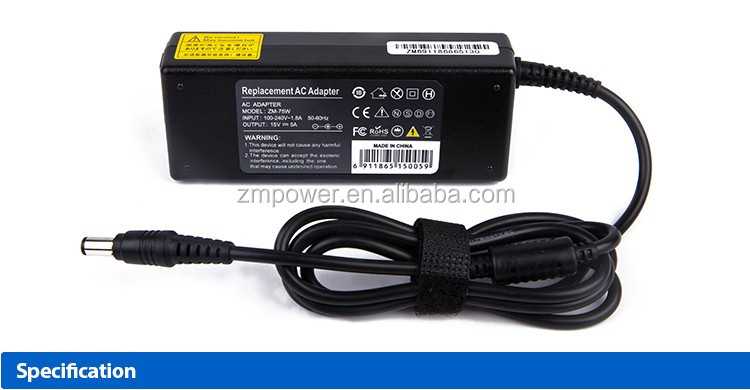 Computer Smps Power Supply 30w Multi-function Laptop Ac Adapter And ...