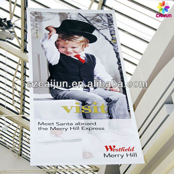 Advertising poster, hanging poster,indoor poster printing