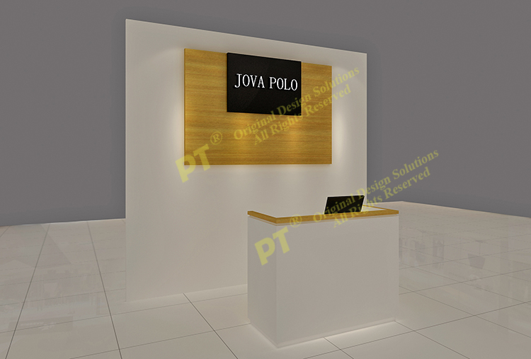 Free Design Checkout Counter High End Standing Modern Small Front Reception Desk For Clothes Shop Buy Reception Back Design Hot Sale Checkour Counter Reception Desk For Clothes Shop Product On Alibaba Com