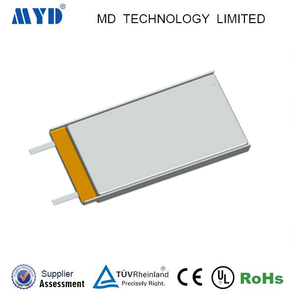 402030 200mAh 3.7v rechargeable polymer li-ion battery cell 3.7v 200mah li-po battery