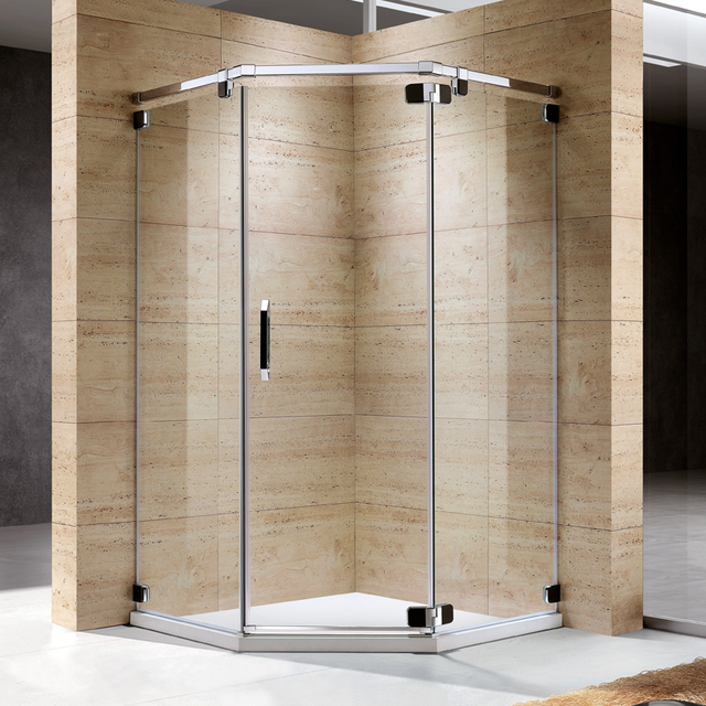 Buy Cheap China modern glass showers Products, Find China modern ...
