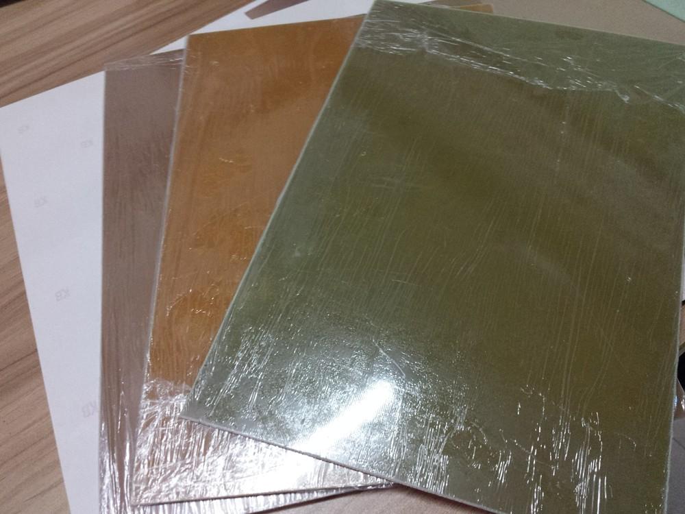 Pcb Raw Materials Fiberglass Aluminum Paper Base Copper