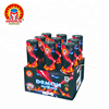 Chinese Fireworks 3 inch 9 shot Magnus Product 500 Gram Super Finale Rack Cake Shell Fireworks national day