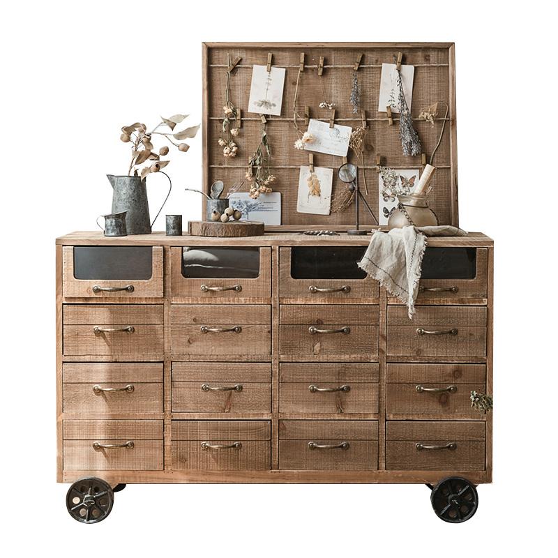 Venta al por mayor muebles de cocina vintage-Compre online ...