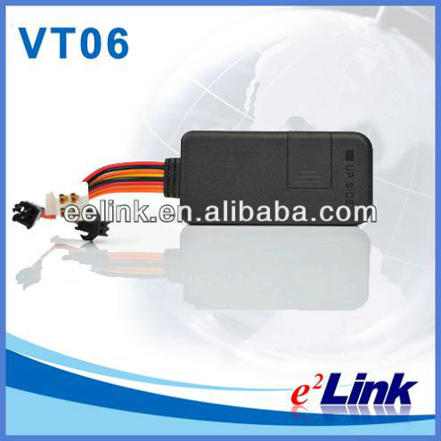 Truck tracking Device, Track your truck via VT06
