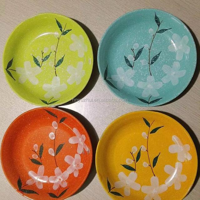 Custom Printed dinner plates Make your own plates Handmade ceramic plate & stoneware make dinner plates-Source quality stoneware make dinner ...